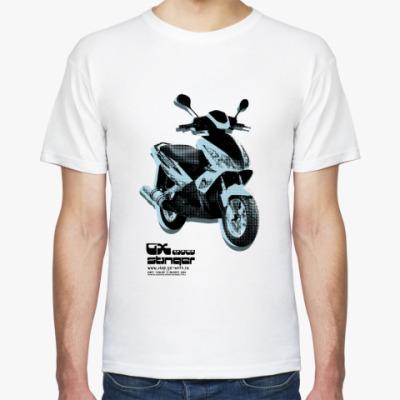 Футболка Gx-Moto Stinger