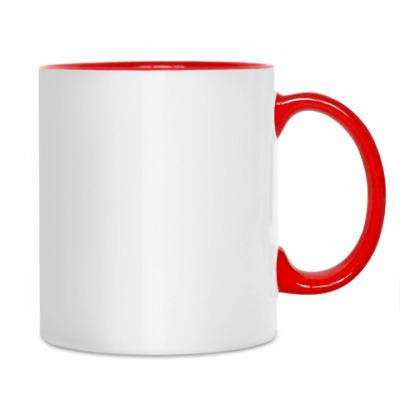 Я люблю кофе!