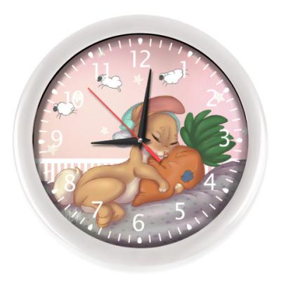 Настенные часы сладких снов