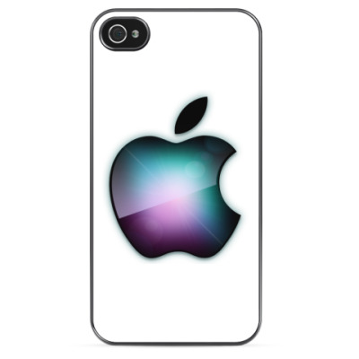 Чехол для iPhone 'Big Apple'