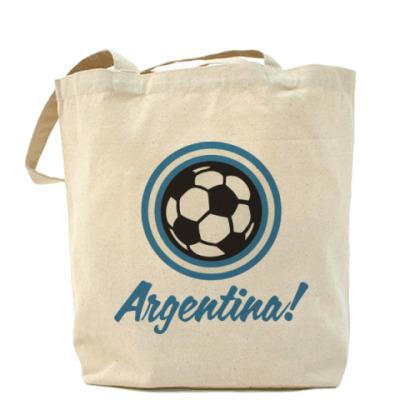 Сумка Аргентина