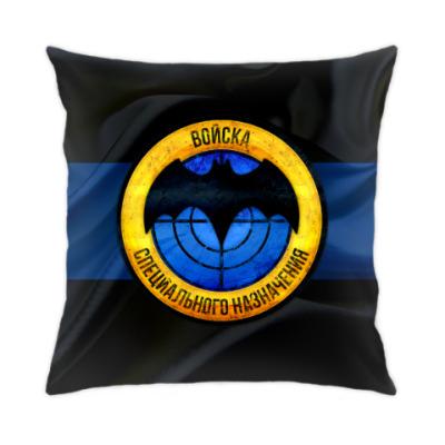 Подушка Спецназ