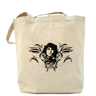 Сумка Lizard king Холщовая сумка