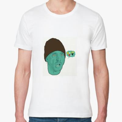 Футболка из органик-хлопка Jesse Pinkman