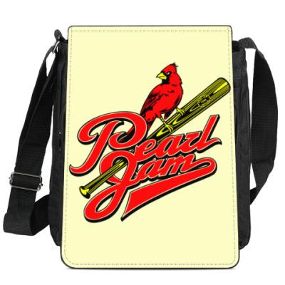 Сумка-планшет Pearl Jam