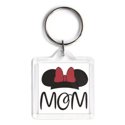 Брелок Mom