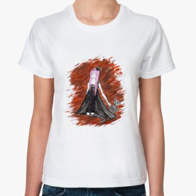 Классическая футболка SirentEve