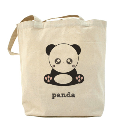Сумка  Panda
