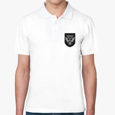 Рубашка поло Behemoth 93 legion
