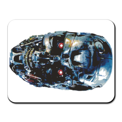 Коврик для мыши Терминатор Т-800