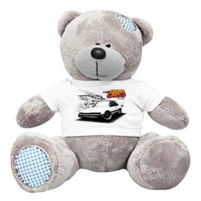 Плюшевый мишка Тедди Mazda 929