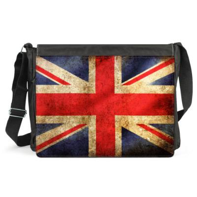 Сумка Британский флаг