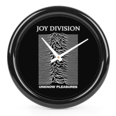 Часы Joy Division