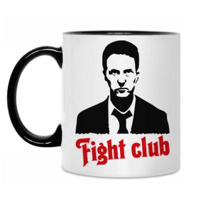 Кружка Fight club