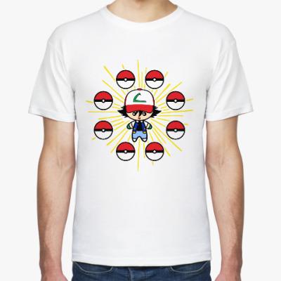 Футболка Покемон (Pokemon)