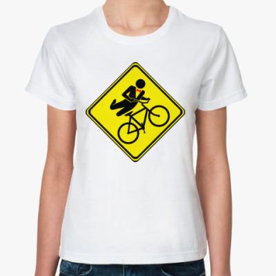 Классическая футболка Велик