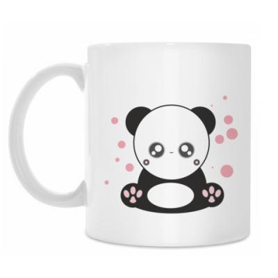 Кружка Panda