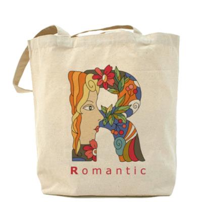 Сумка Романтичным девочкам