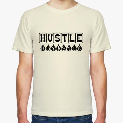 Футболка Hustle