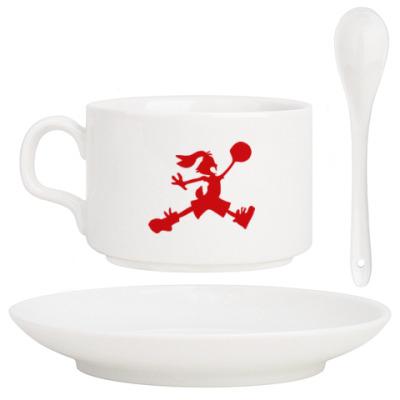 Кофейный набор Jordan Bunny