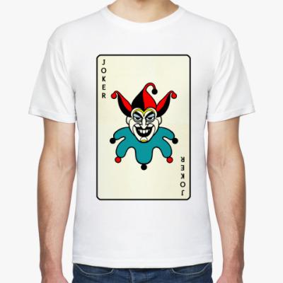 Футболка Retro Joker