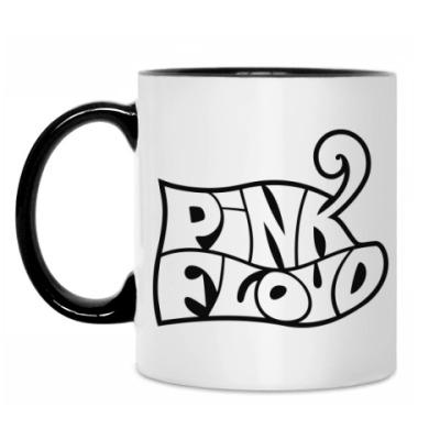 Кружка Pink Floyd