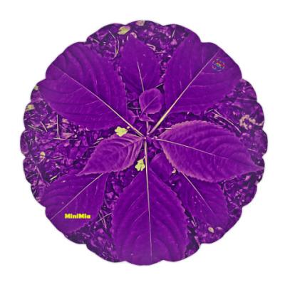 Подушка Фиолет