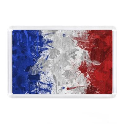 Магнит Франция