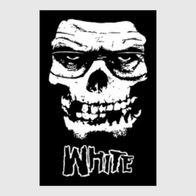 Постер Walter White