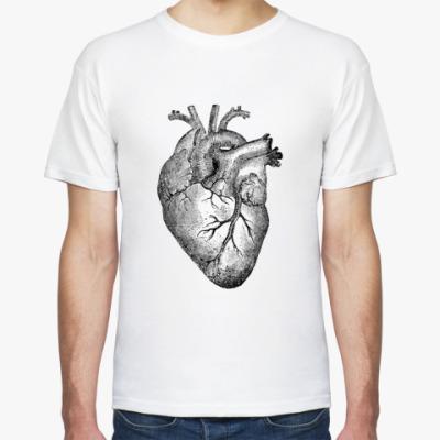 Футболка Сердце