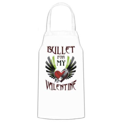 Фартук Bullet for my Valentine
