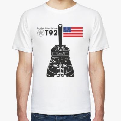 Футболка T92