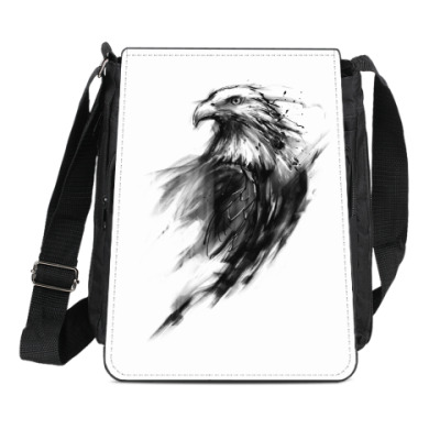 Сумка-планшет Орёл