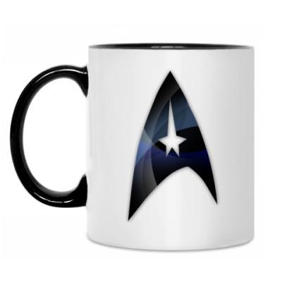 Кружка 'Star Trek!'