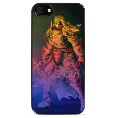 Чехол для iPhone Dark Avenger