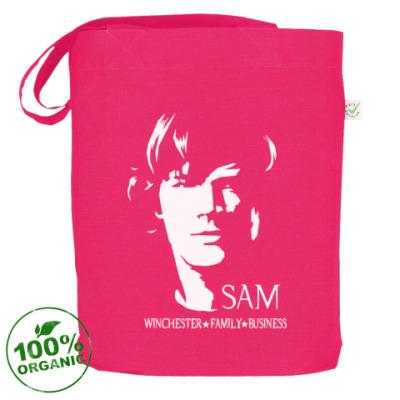 Сумка Сэм - Supernatural