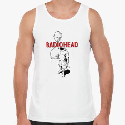 Майка Radiohead