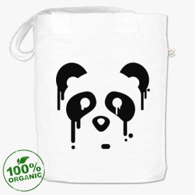 Сумка Унылая панда