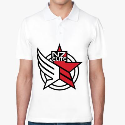 Рубашка поло N7