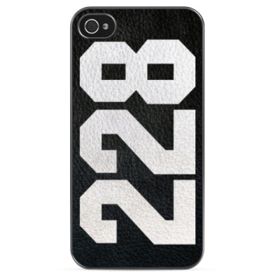 Чехол для iPhone 228 рэп