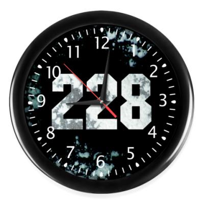 Часы 228