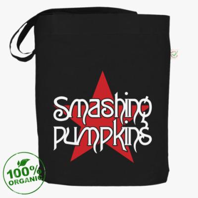 Сумка Smashing Pumpkins