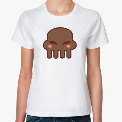 Классическая футболка trickster mode - Роуз Лалонд Хоумстак / Homestuck