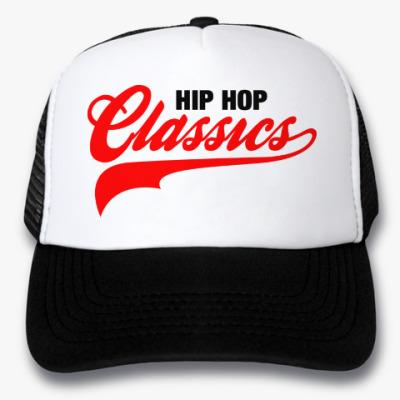 Кепка-тракер Hip Hop Classics