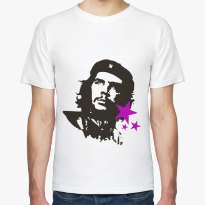 Футболка Che Guevara