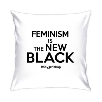 Подушка Подушка The New Black