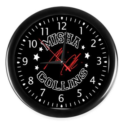 Часы Миша Supernatural - Автограф