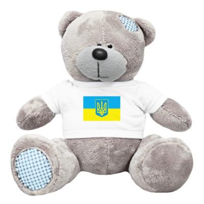 Плюшевый мишка Тедди 'Украина'