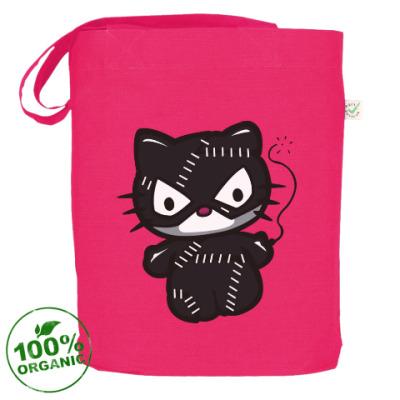 Сумка Китти Женщина-кошка