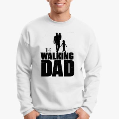 Свитшот The Walking Dad